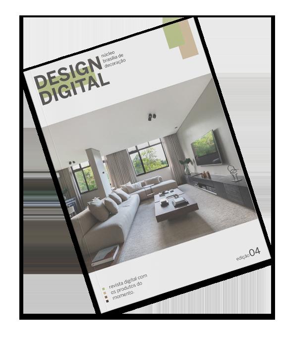 Revista de design - NBD Edição 04