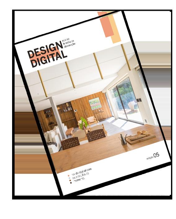Revista de design - NBD Edição 05
